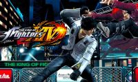 The King of Fighters XIV - Nuovo gameplay dal Taipei Game Show