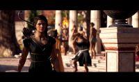 Assassin's Creed: Odyssey e il potere delle scelte