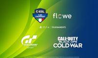 Termina l'ESL Flowe Championship