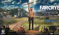 Far Cry 5 - Ubisoft annuncia la statuetta di Joseph Seed