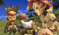 Annunciato Final Fantasy Crystal Chronicles Remastered Edition Lite