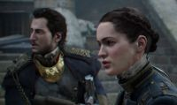 Trailer e immagini per The Order: 1886