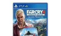 Si torna in Kyrat: Arriva Far Cry 4 Complete Edition