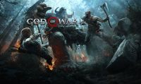 La data di God of War leakata dal PS Store americano?