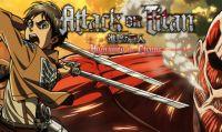 Shingeki no Kyojin: Humanity in Chains - Un video dei personaggi