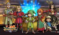 Dragon Quest VII - Un trailer con i riconoscimenti della critica