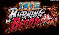 Le sexy protagoniste di One Piece Burning Blood