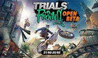 Ubisoft annuncia le date della Open Beta di Trials Rising
