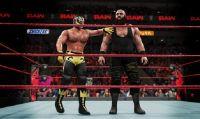 WWE 2K21 è stato cancellato ufficialmente