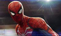 Nuove immagini per Spider-Man di Insomniac Games