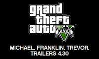 In arrivo il terzo trailer di GTA V