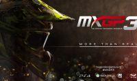 MXGP3 - The Official Motocross Videogame è disponibile per PS4, Xbox One e PC