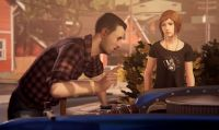 Life is Strange: Before the Storm - Chloe e David protagonisti di questo nuovo video gameplay