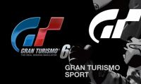 Gran Turismo Sport a confronto con Gran Turismo 6