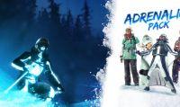 Steep - Ubisoft rilascia il DLC ''Adrenaline Pack''