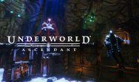 Underworld Ascendant è ora disponibile su PlayStation 4