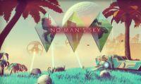 No Man's Sky - Solo 6GB per 18 quintilioni di pianeti