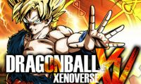 Dragon Ball Xenoverse - Trailer di lancio