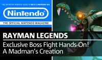 Rayman Legends: Multiplayer e video gameplay