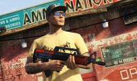 GTA Online: The High Life Update dal 13 maggio