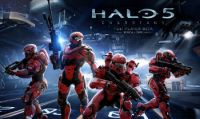 Numeri record per la beta multiplayer di Halo 5: Guardians