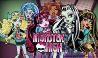 Monster High Scuola da Paura al Giffoni Film Festival 2013