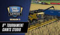 Farming Simulator League - GIANTS Software annuncia il ritorno agli eventi in presenza