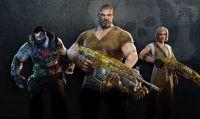 Gears of War 4 - Ecco tutti i vantaggi del pre-order
