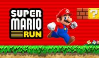 Super Mario ''Run very fast''