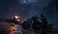 Il nuovo video di Days Gone è dedicato alla motocicletta