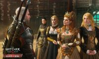 The Witcher 3 - Trailer di lancio 'Final Quest' per Blood and Wine