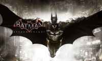 Batman Arkham Knight - Aggiornamento disponibile su PS4