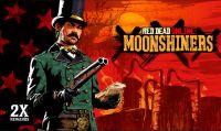Red Dead Online - Disponibili bonus per i Distillatori