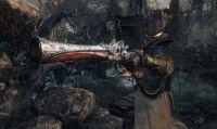 Bloodborne si aggiorna alla versione 1.05