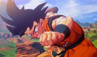 Dragon Ball Z: Kakarot è il titolo più scaricato su Steam