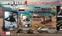 Sniper Elite 4 – EB Games svela il contenuto della Collector's Edition