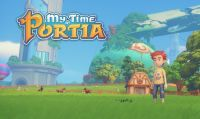 My Time at Portia in arrivo su Xbox One, PlayStation 4 e Nintendo Switch