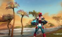 WildStar presenta gli Engineer