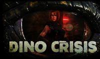Il remake di Dino Crisis verrà rivelato all'E3?