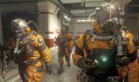Prime immagini per Call of Duty: Advanced Warfare