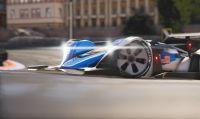 Data di lancio e nuovo trailer per Xenon Racer