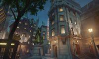 Blizzard annuncia un reveal per l'11 aprile e Jeff Kaplan dà qualche informazione extra