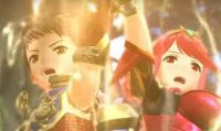 Xenoblade Chronicles 2 - Nintendo pubblica il video del brano 'Shadow of the Lowlands'