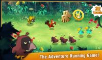 Rakoo's Adventure per iOS