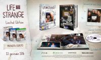 Life is Strange - Confermata la Special Edition Retail