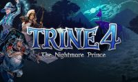 É online la recensione di Trine 4: The Nightmare Prince