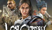 Lost Odyssey in regalo fino al 31 dicembre