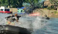 Call of Duty: Black Ops 4 - La modalità Blackout protagonista di un nuovo trailer