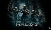 Halo 5: Guardians - Peso, trailer e microtransazioni