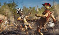 Ecco le Collector's Edition di Assassin's Creed: Odyssey e i nuovi ''Ubicollectibles''